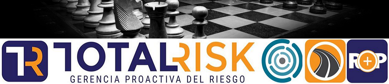 Total Risk - Inteligencia